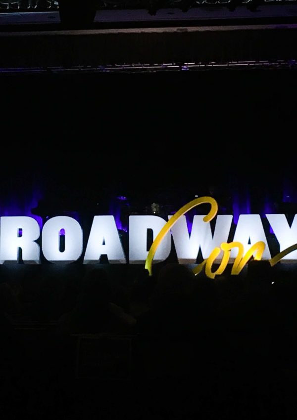 You know you love Broadway, but have you heard about BroadwayCon?