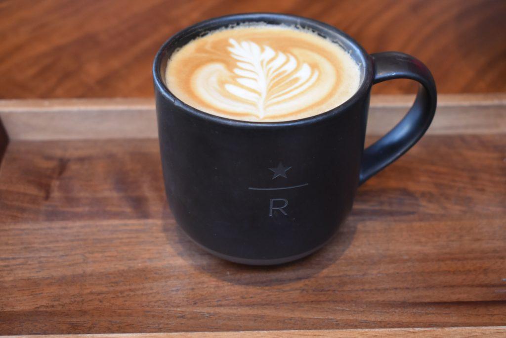 Starbucks Reserve Roastery NYC