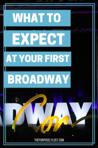 BroadwayCon 1