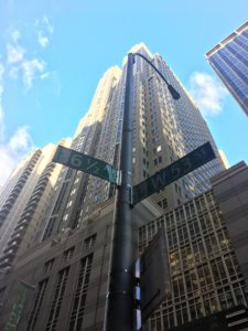 Avenue 6 1/2 5 Historic Streets in NYC to discover