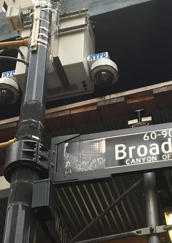 Look closely at those New York City street signs, some might surprise you! Learn about the history behind 5 historic streets in the city.
