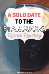 Starbucks Reserve Roastery 1