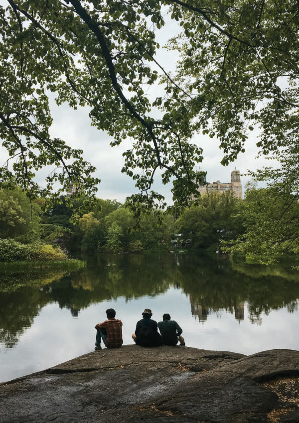 There's so much to do in New York City in the summer! Check out my ultimate summer bucket list for ideas on what you can do to fill the long summer days!