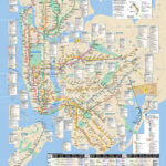 Your Guide to Navigating the New York City Subway System