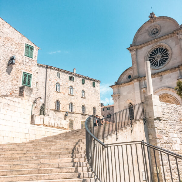 Your Guide to the Best Things to do in Šibenik, Croatia