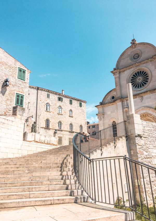 The Best Things to do in Šibenik, Croatia