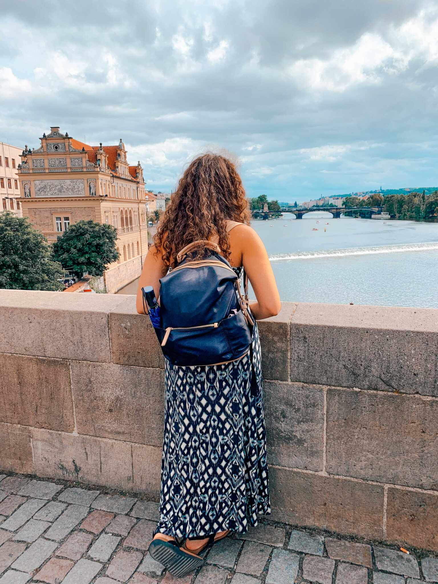 The Ultimate European Summer Travel Packing List
