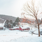 The Best New England Winter Getaways
