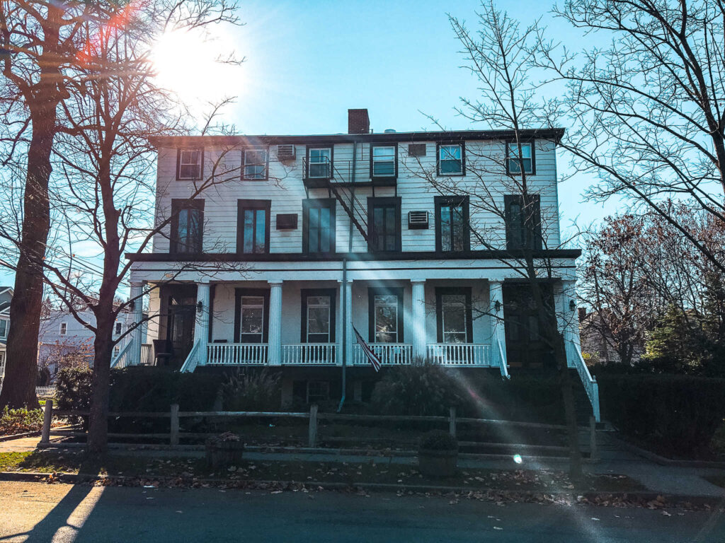Visiting Poughkeepsie? There are so many different things to do in Poughkeepsie, both in town and around the surrounding cities.
