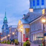 The Most European Cities in North America