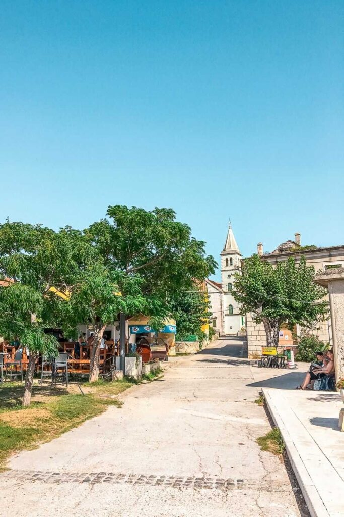 From walking through historic Old Town and visiting restored fortresses, to taking trips to nearby islands, here are the best things to do in Šibenik, Croatia.