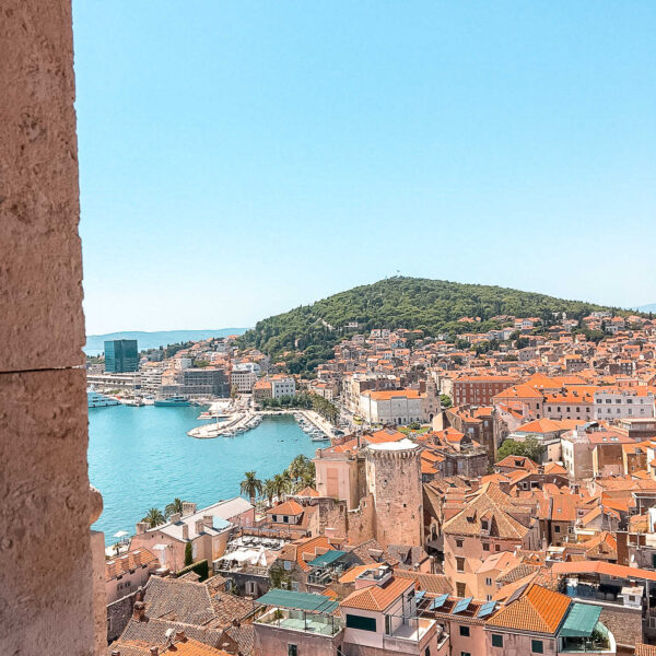 Your Guide to the Best Things to do in Split, Croatia