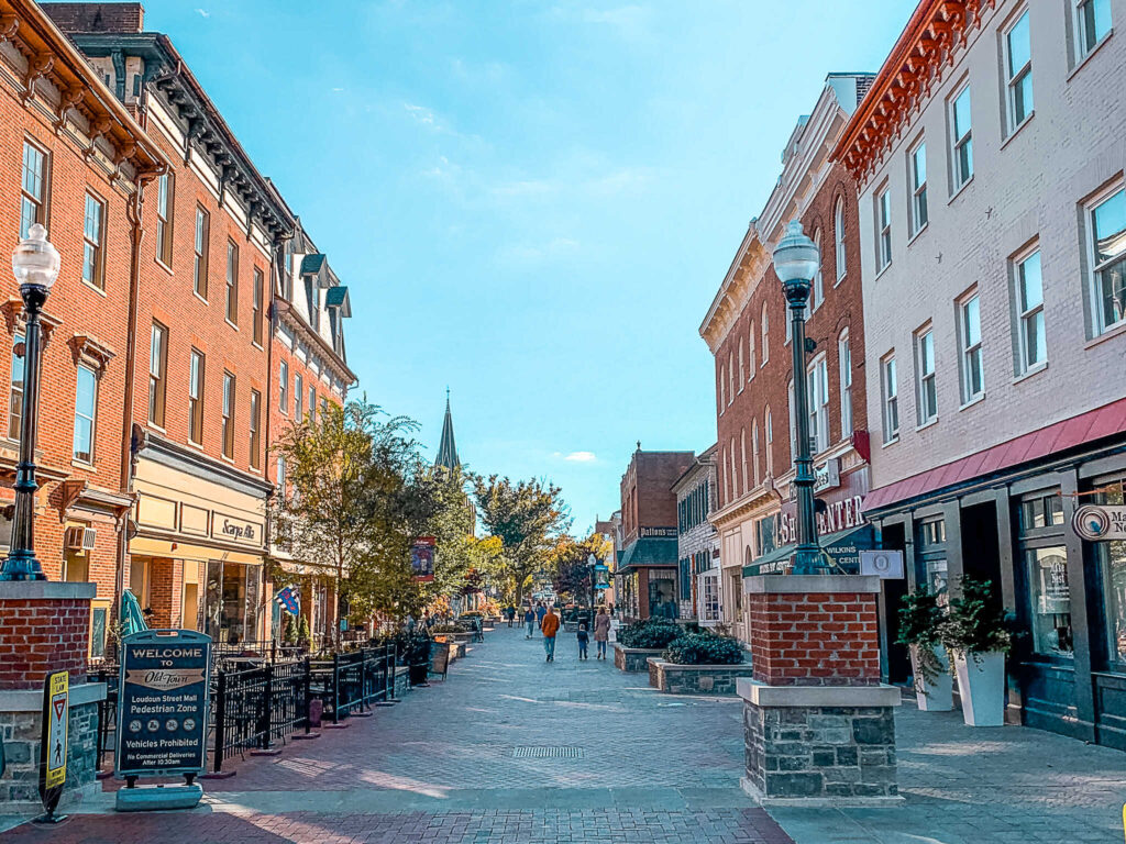The Best Day Trips in Virginia - Winchester Historic District