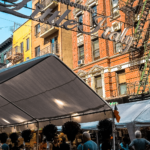 The Best Fall Festivals in New York City for 2021